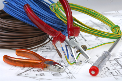 Electrical Contractors in Northamptonshire.